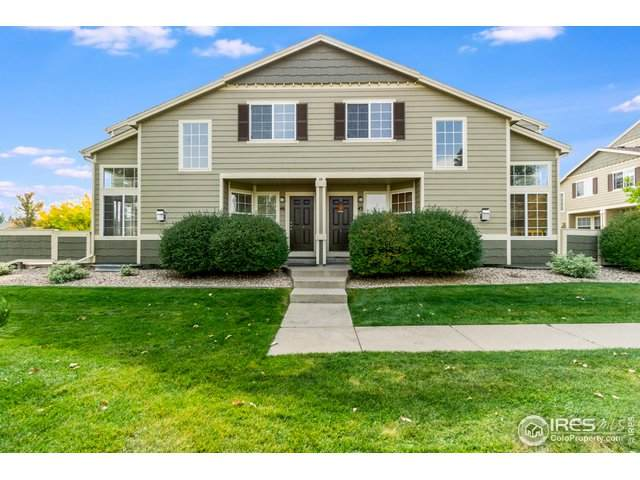 6703 Antigua Dr #46, Fort Collins, CO 80525 (MLS #925138) :: Colorado Home Finder Realty