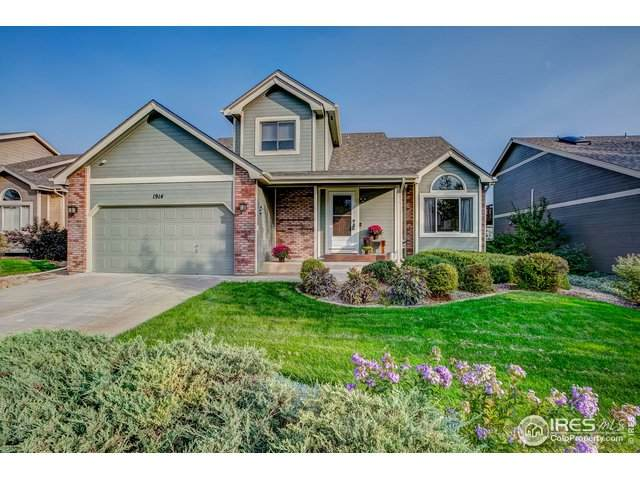 1914 Silvergate Rd, Fort Collins, CO 80526 (#925139) :: James Crocker Team