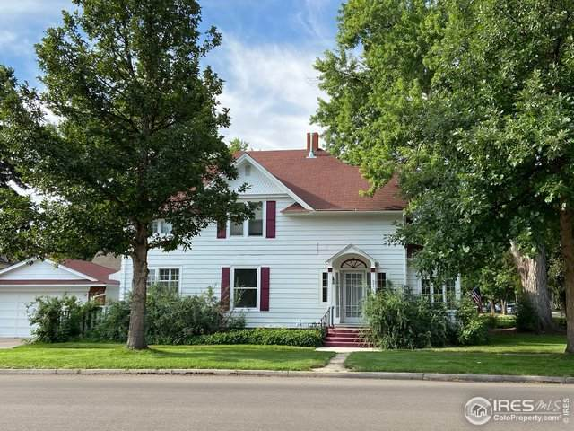 825 6th Ave, Longmont, CO 80501 (MLS #925152) :: 8z Real Estate