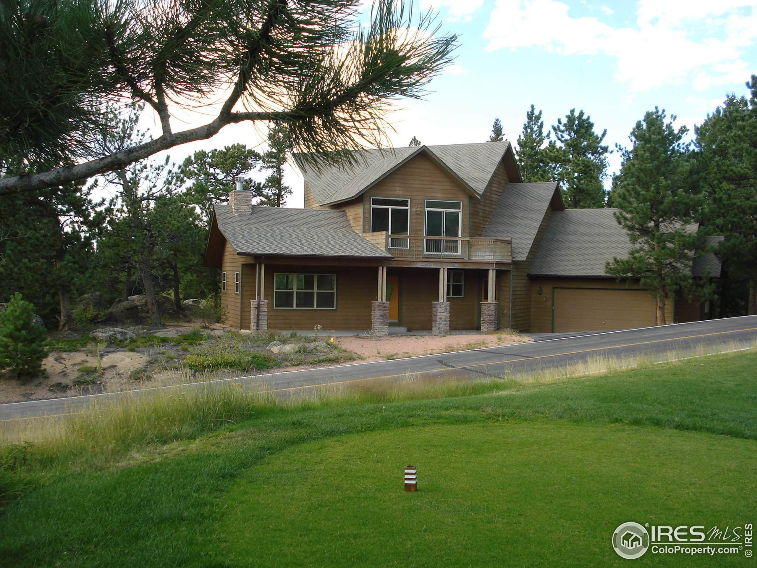 910 Harrison Ave, Loveland, CO 80537 (MLS #925164) :: 8z Real Estate