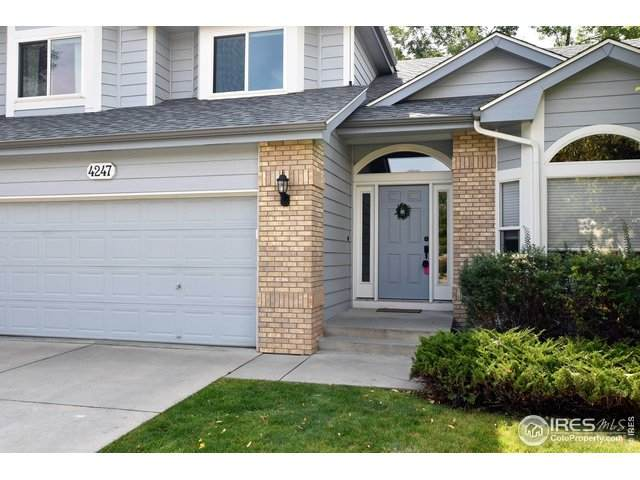 4247 Breakwater Ct, Fort Collins, CO 80525 (MLS #925165) :: J2 Real Estate Group at Remax Alliance