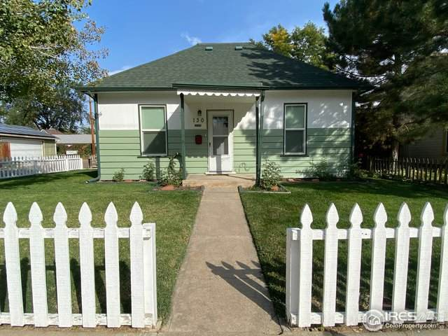 130 S Washington Ave, Loveland, CO 80537 (MLS #925170) :: Colorado Home Finder Realty