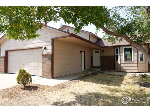 2241 Ash Ave, Greeley, CO 80631 (#925173) :: Re/Max Structure