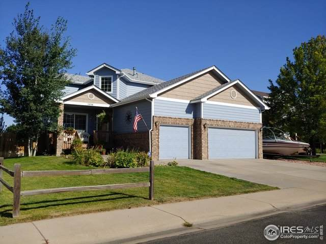 5956 E Conservation Dr, Frederick, CO 80504 (MLS #925178) :: 8z Real Estate