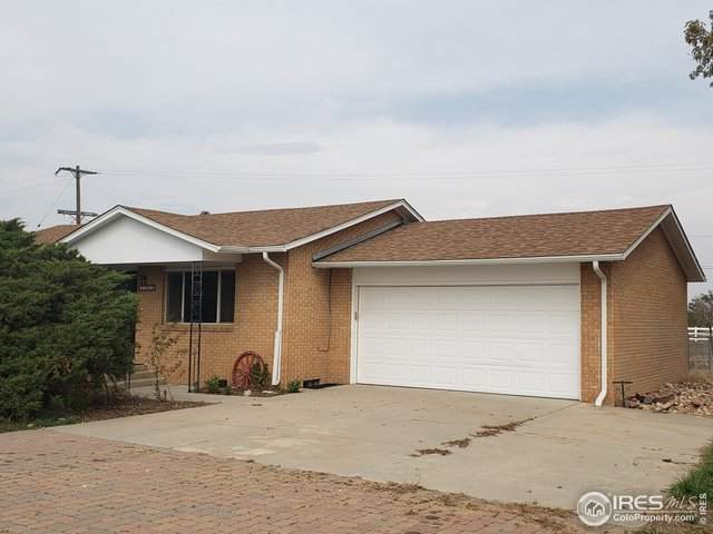 1915 E 34 Hwy, Greeley, CO 80631 (#925179) :: Kimberly Austin Properties