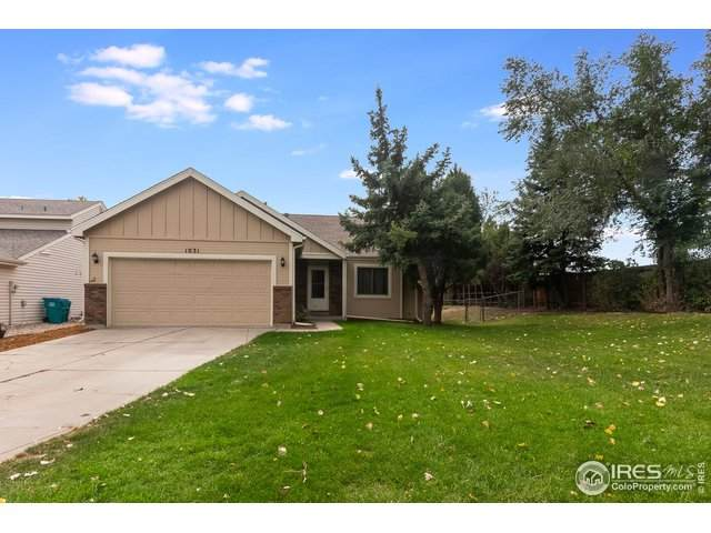 1031 Stoneflower Ct, Fort Collins, CO 80526 (MLS #925191) :: 8z Real Estate