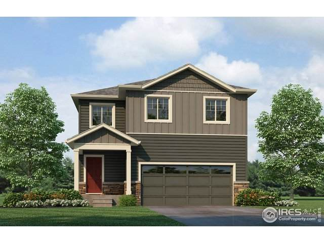 2122 Pineywoods St, Mead, CO 80542 (#925192) :: The Griffith Home Team