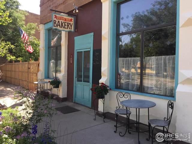 129 W Ryus Ave, La Veta, CO 81055 (MLS #925209) :: Keller Williams Realty