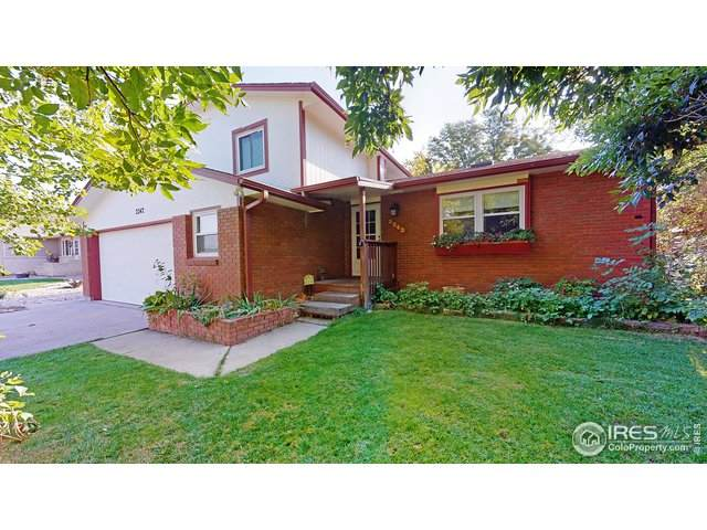 2342 Austin Ave, Loveland, CO 80538 (MLS #925214) :: RE/MAX Alliance