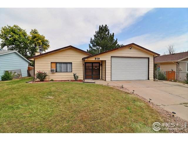 310 21st Ave Pl, Greeley, CO 80631 (#925220) :: The Griffith Home Team