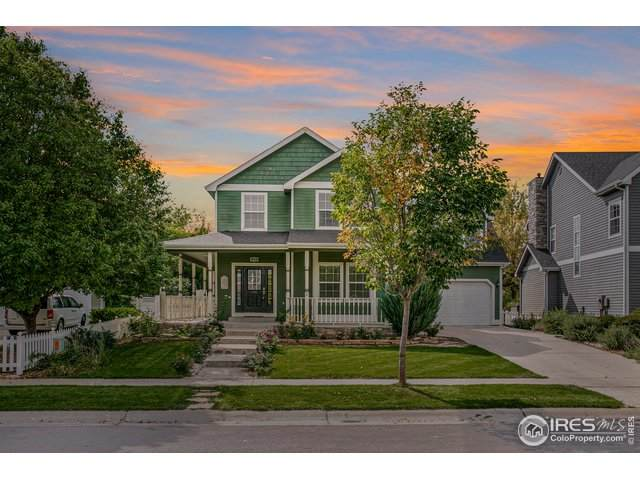 1217 Crescent Dr, Windsor, CO 80550 (#925222) :: James Crocker Team