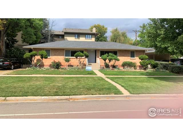 318 4th Ave, Longmont, CO 80501 (MLS #925225) :: RE/MAX Alliance