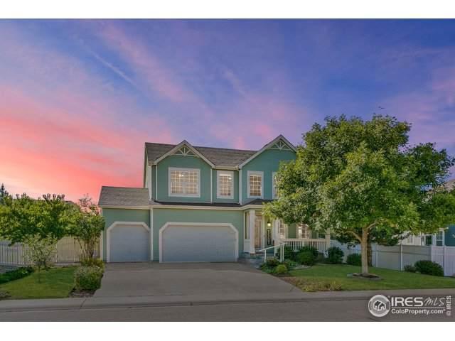 11215 Columbine St, Firestone, CO 80504 (MLS #925229) :: Colorado Home Finder Realty