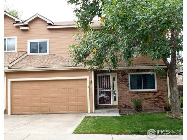 4154 W 111th Cir, Westminster, CO 80031 (MLS #925232) :: 8z Real Estate