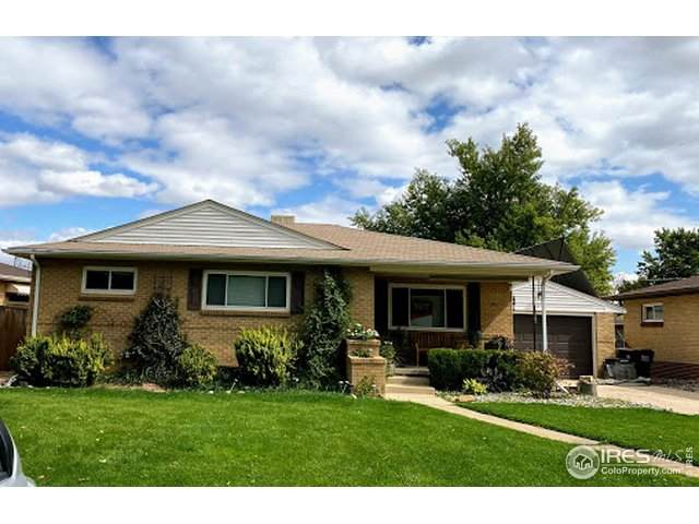 280 Flint Way, Broomfield, CO 80020 (MLS #925233) :: RE/MAX Alliance
