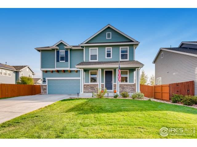 490 Dukes Way, Dacono, CO 80514 (MLS #925236) :: Keller Williams Realty