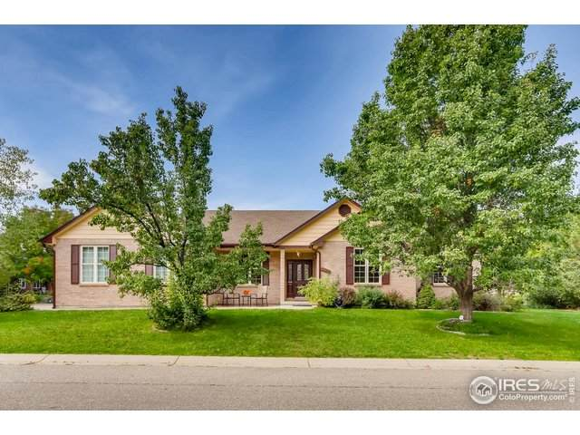2669 Brittany Dr, Loveland, CO 80537 (MLS #925237) :: Colorado Home Finder Realty