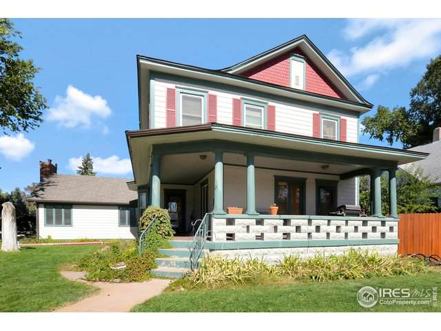326 Beech St, Sterling, CO 80751 (MLS #925240) :: Downtown Real Estate Partners