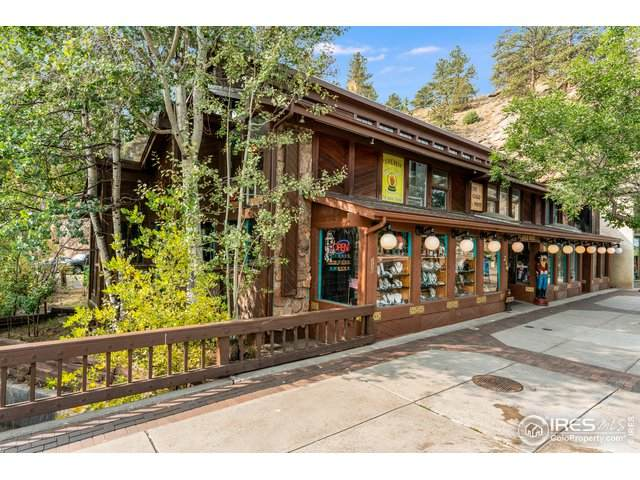 230 W Elkhorn Ave, Estes Park, CO 80517 (MLS #925244) :: HomeSmart Realty Group