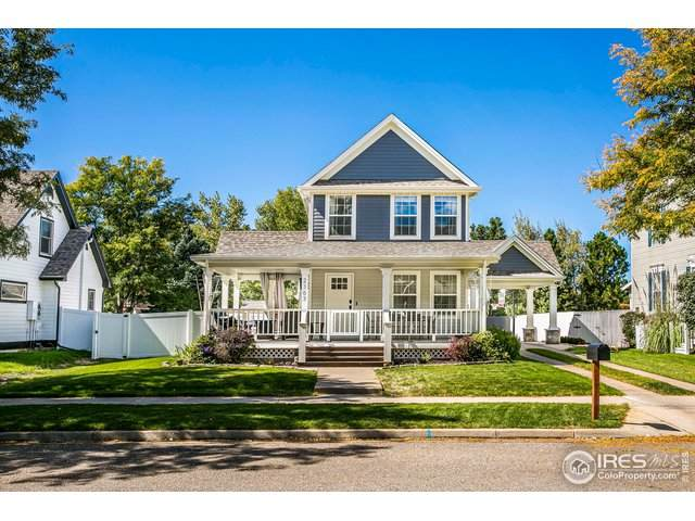 2363 44th Ave Ct, Greeley, CO 80634 (MLS #925247) :: Downtown Real Estate Partners