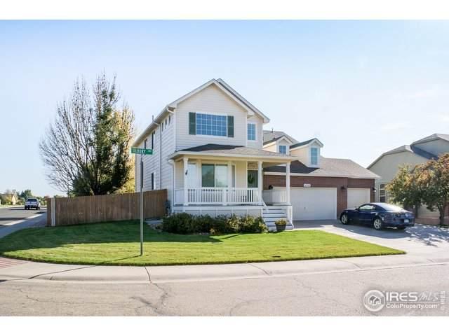 6530 Tilbury St, Firestone, CO 80504 (MLS #925249) :: Downtown Real Estate Partners