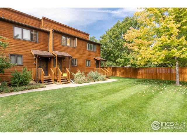 3323 Hickok Pl, Boulder, CO 80301 (MLS #925252) :: Colorado Home Finder Realty