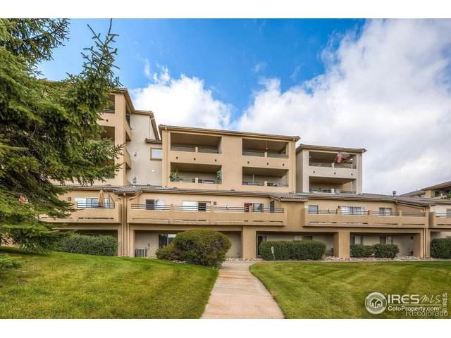 13351 W Alameda Pkwy #202, Lakewood, CO 80228 (MLS #925257) :: HomeSmart Realty Group