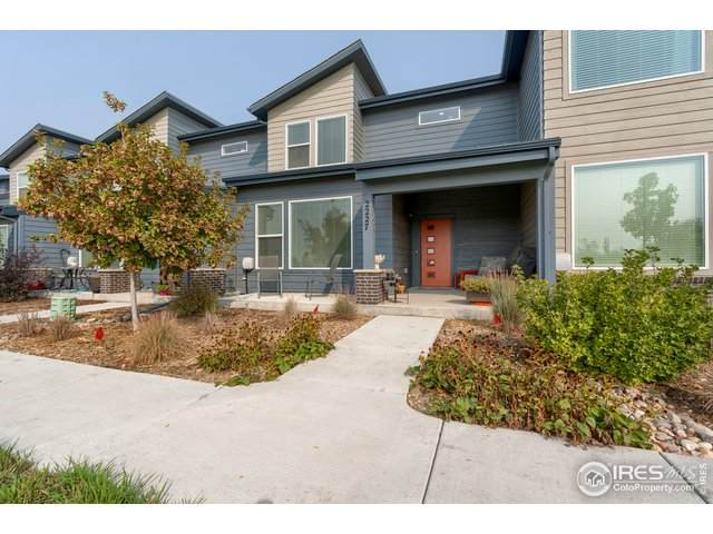 2227 Shandy St, Fort Collins, CO 80524 (MLS #925264) :: Colorado Home Finder Realty