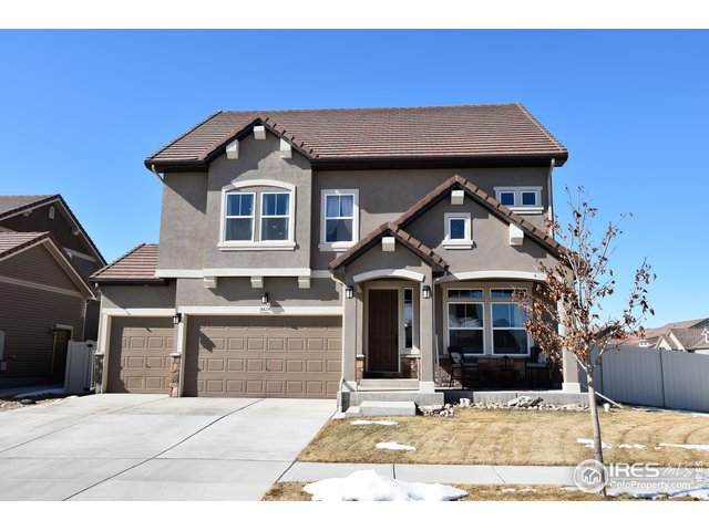 4825 Silverwood Dr, Johnstown, CO 80534 (MLS #925296) :: Colorado Home Finder Realty