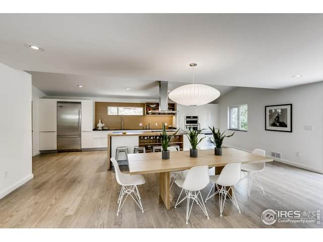 3580 16th St, Boulder, CO 80304 (MLS #925299) :: Downtown Real Estate Partners