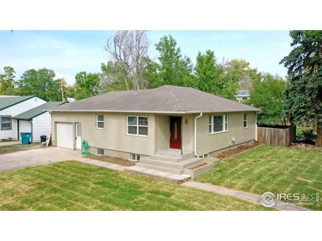 921 N 4th St, Berthoud, CO 80513 (MLS #925302) :: Colorado Home Finder Realty