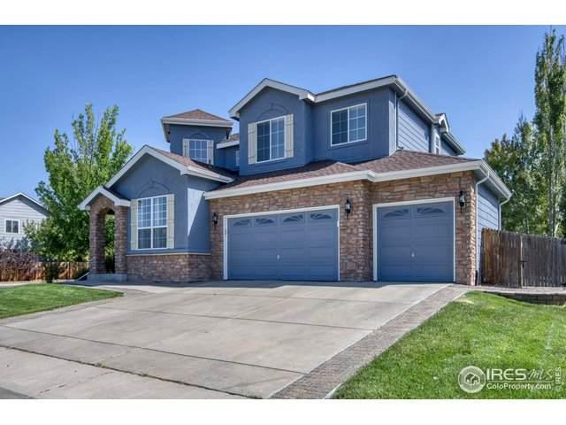 2044 E 148th Ave, Thornton, CO 80602 (MLS #925308) :: 8z Real Estate