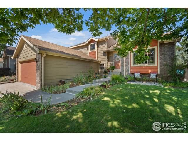 2230 Moss Rose Ln, Fort Collins, CO 80526 (MLS #925310) :: Colorado Home Finder Realty