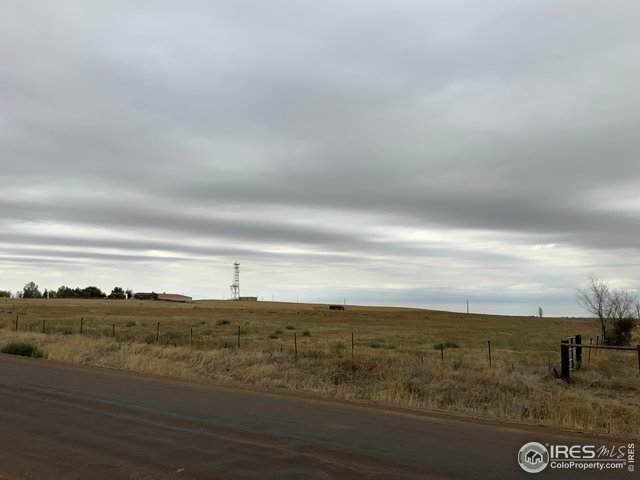 0 County Road 4, Hudson, CO 80642 (MLS #925313) :: Colorado Home Finder Realty