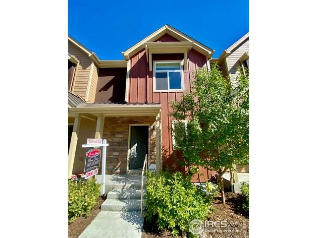 1320 Kestrel Ln D, Longmont, CO 80501 (MLS #925316) :: Hub Real Estate