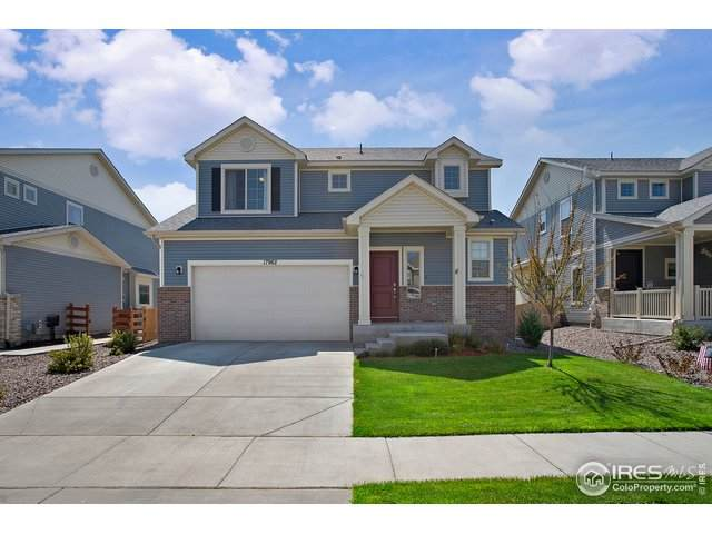 17962 E 107th Ave, Commerce City, CO 80022 (MLS #925318) :: Colorado Home Finder Realty