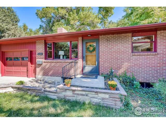 3180 18th St, Boulder, CO 80304 (MLS #925322) :: Downtown Real Estate Partners