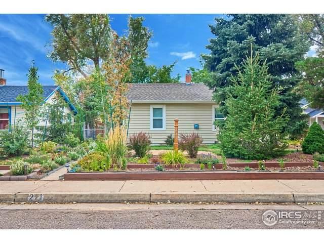 221 Oak St, Windsor, CO 80550 (MLS #925324) :: 8z Real Estate