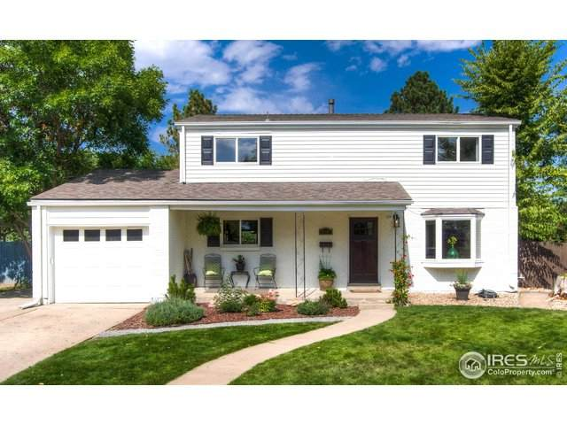 10787 W 61st Ave, Arvada, CO 80004 (#925325) :: My Home Team