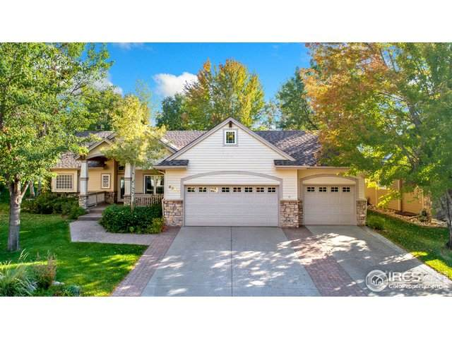 4942 Saint Andrews Ct, Loveland, CO 80537 (#925337) :: James Crocker Team