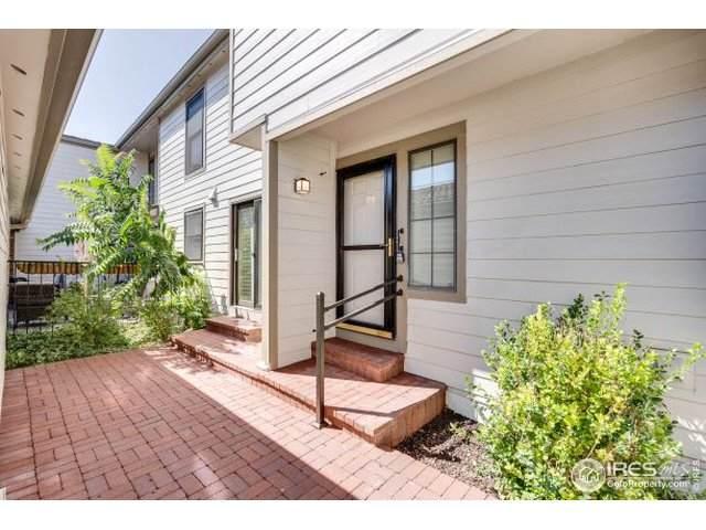 7925 W Layton Ave #319, Littleton, CO 80123 (MLS #925341) :: Hub Real Estate
