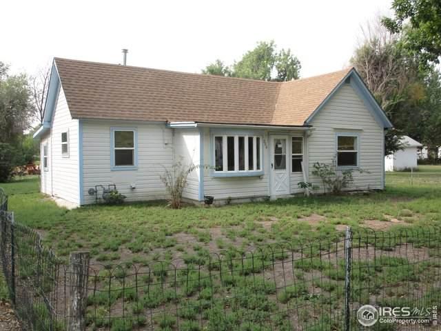 726 Dessa St, Brush, CO 80723 (MLS #925342) :: 8z Real Estate