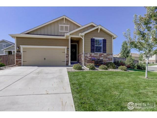 1425 Monroe Ct, Longmont, CO 80501 (MLS #925345) :: J2 Real Estate Group at Remax Alliance