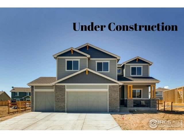 251 Hillspire Dr, Windsor, CO 80550 (#925346) :: Realty ONE Group Five Star