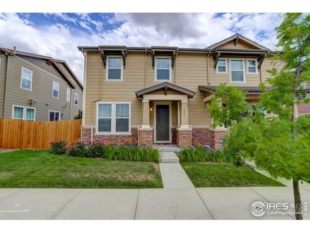 16445 Alcott Pl, Broomfield, CO 80023 (MLS #925351) :: 8z Real Estate