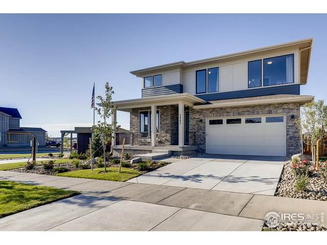 5805 Grandville Ave, Longmont, CO 80503 (MLS #925353) :: 8z Real Estate