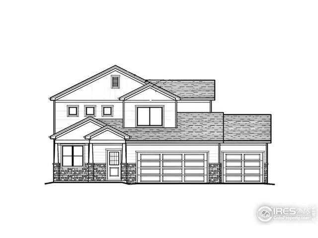 3617 Sienna Ave, Evans, CO 80620 (MLS #925358) :: Tracy's Team