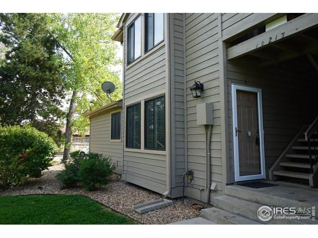 10213 W 80th Dr A, Arvada, CO 80005 (MLS #925372) :: Bliss Realty Group