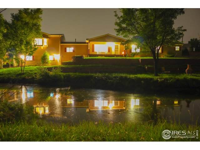 13980 W 78th Ave, Arvada, CO 80005 (MLS #925374) :: Kittle Real Estate
