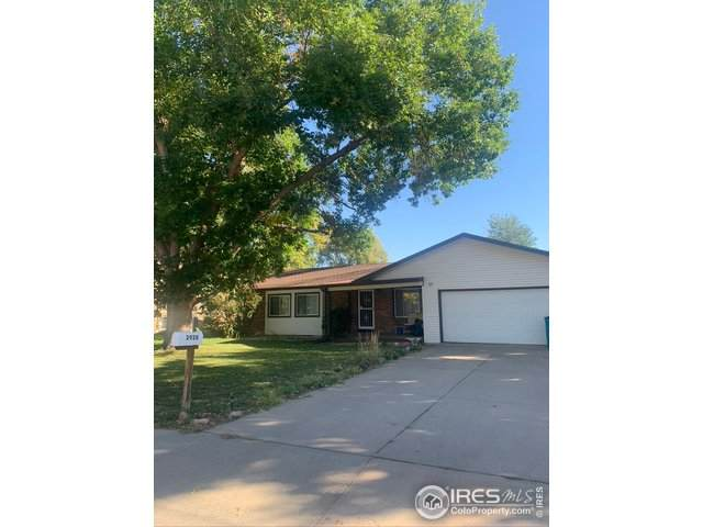 2928 Stanford Rd, Fort Collins, CO 80525 (MLS #925377) :: Hub Real Estate